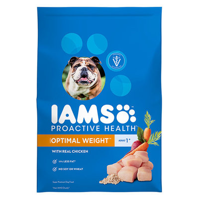 Iams™ Proactive Health™ Adult Optimal Weight Dog Food