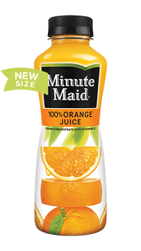 Minute Maid® 100% Orange Juice