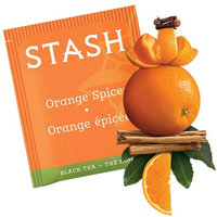 Stash Tea Orange Spice Black Tea
