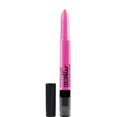 Maybelline Lip Studio™ COLORblur® Cream Matte Pencil & Smudger