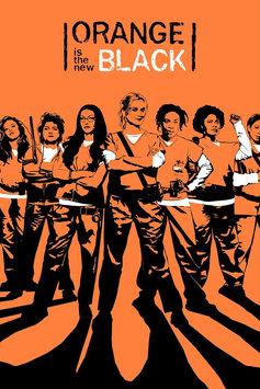 Favorite Netflix shows! by Miranda W.