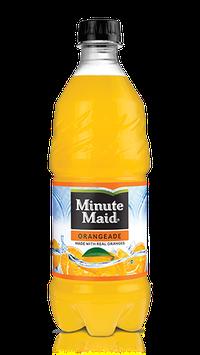 Minute Maid® Orangeade