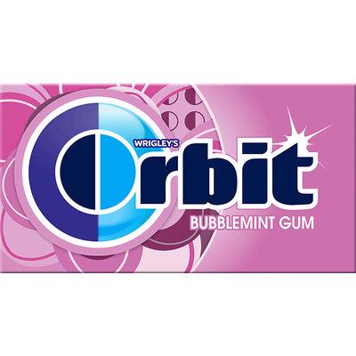 Orbit Bubblemint Gum