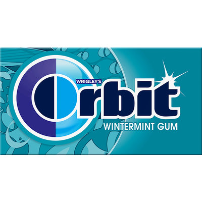 Orbit Wintermint