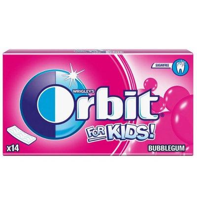 Orbit for Kids Original Bubble Gum