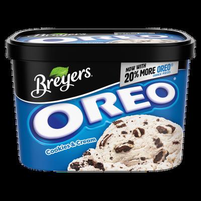 Breyers® Oreo