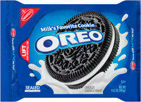 Nabisco Oreo Chocolate Sandwich Cookie