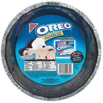 Nabisco Oreo Pie Crust