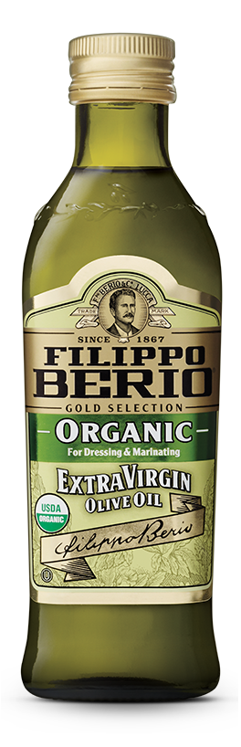 FILIPPO BERIO Organic Extra Virgin Olive Oil