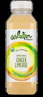 Evolution Fresh™ Organic Ginger Limeade Fruit Juice