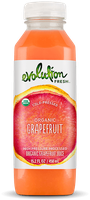Evolution Fresh™ Organic Grapefruit Juice