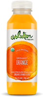 Evolution Fresh™ Organic Orange Juice