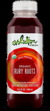 Evolution Fresh™ Organic Ruby Roots Juice
