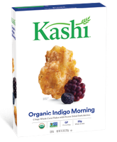 Kashi® Indigo Morning Organic Corn Cereal