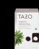 Tazo Organic Darjeeling Black Tea