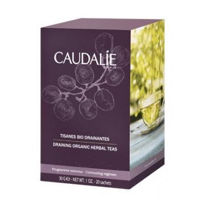 Caudalie Organic Herbal Tea Draining & Slimming Tea