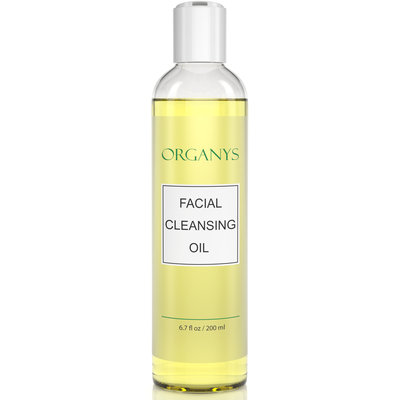 ORGANYS Cleansing Oil