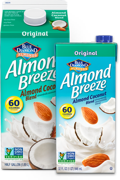 Almond Breeze® Almondmilk Coconut Milk