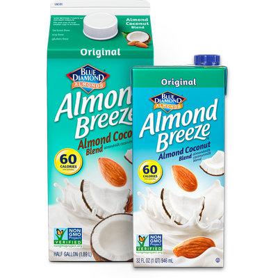 Almond Breeze® Almondmilk Coconut Milk