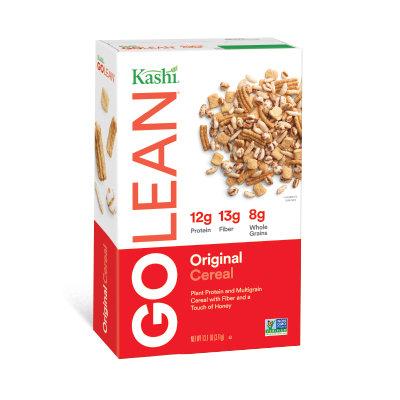Kashi® GOLEAN Original Cereal