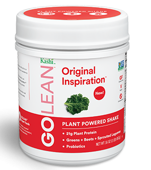 Kashi® GOLEAN Original Inspiration Plant Powered Shakes