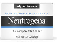 Neutrogena® Facial Cleansing Bar