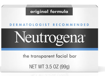 Neutrogena® Facial Cleansing Bar