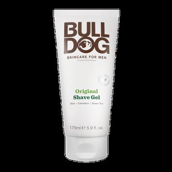 Bull Dog Skincare For Men Original Shave Gel