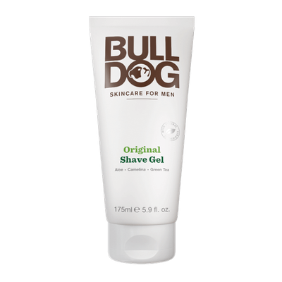 Bull Dog Skincare For Men Original Shave Gel