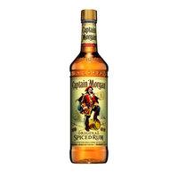Captain Morgan Original Spiced Rum Reviews 2019