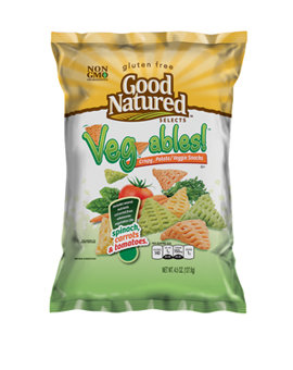 Good Natured Selects Veg-ables