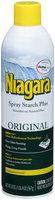 Niagara® Spray Starch Plus Original