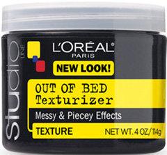 L'Oréal Paris Studio Line Out of Bed Texturizer