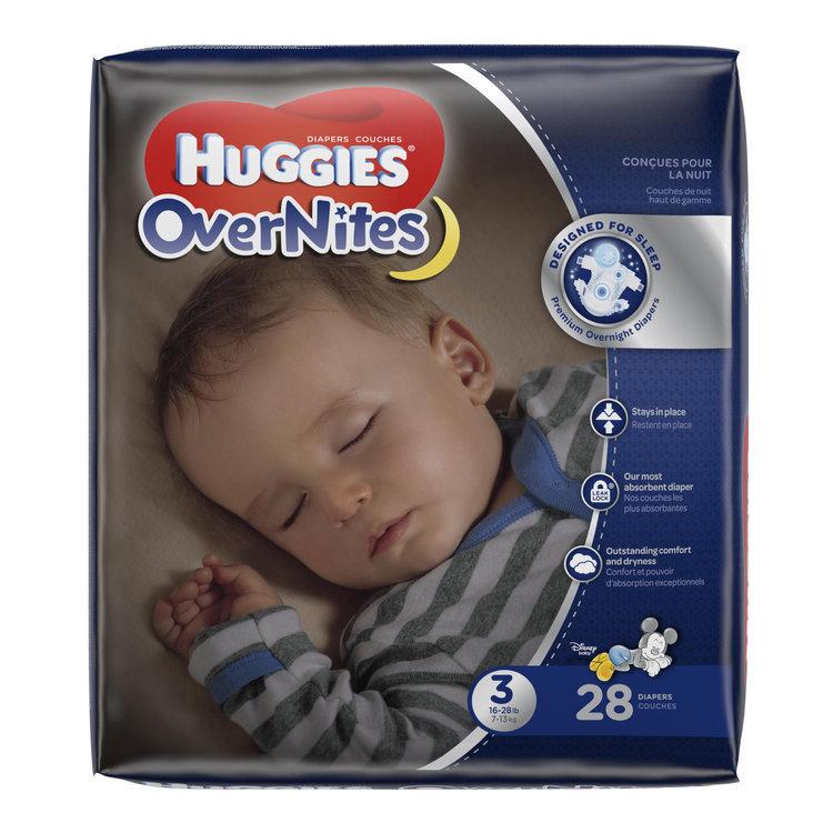 Huggies Overnites Diapers Reviews 2019