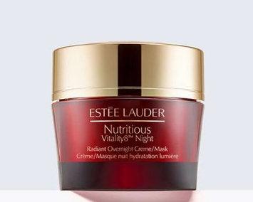 Estée Lauder Nutritious Vitality8™ Night Radiant Overnight Creme/Mask