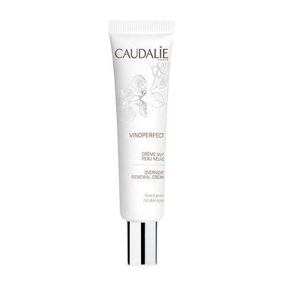 Caudalie Vinoperfect Overnight Renewal Cream