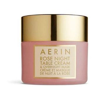 Estée Lauder Rose Night Table Cream & Overnight Mask Face Cream