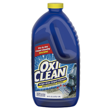 OxiClean™ Large Area Carpet Cleaner