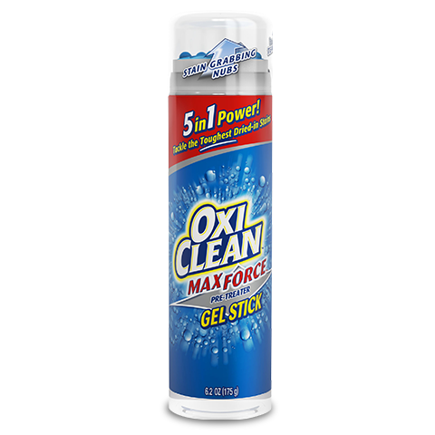 OxiClean™ Max Force™ Gel Stick