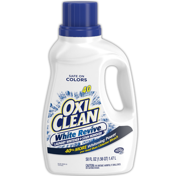 OxiClean™ White Revive™ Liquid