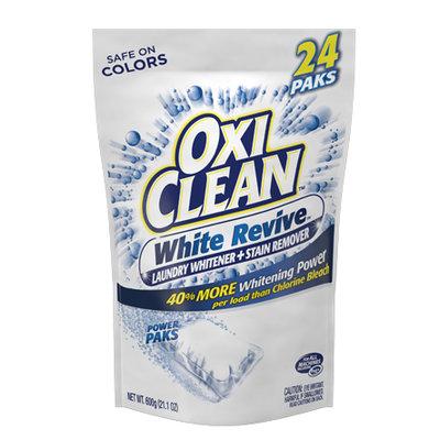 OxiClean™ White Revive™ Paks