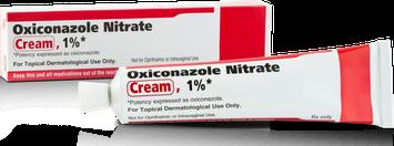 PruGen Pharmaceuticals Oxiconazole Cream 1%