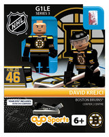Oyo Sportstoys Inc Boston Bruins NHL OYO Minifigure Dave Kercji