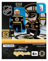 Oyo Sportstoys Inc Oyo Sportstoys Brad Marchand Boston Bruins Figure