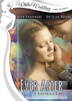 Ever After: A Cinderella Story [Widescreen/Full Screen] (used)