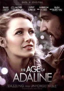 Age Of Adaline (DVD + Digital Copy)