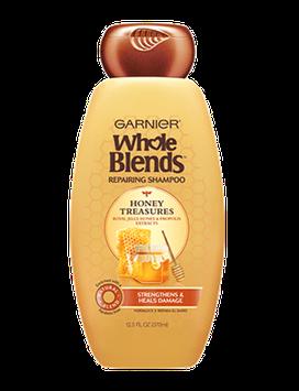 Garnier® Whole Blends™ Honey Treasures Repairing Shampoo