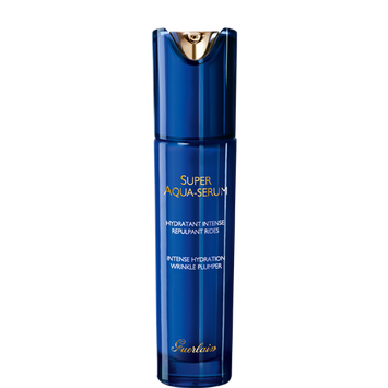 Guerlain Super Aqua-Serum Intense Hydration Wrinkle Plumper