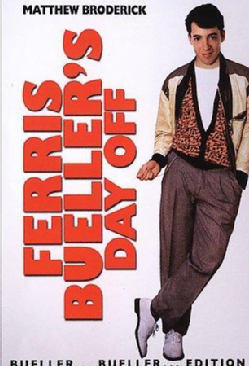 Ferris Bueller's Day Off: Bueller. Bueller Edition (DVD)