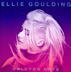 Halcyon Days - Cd